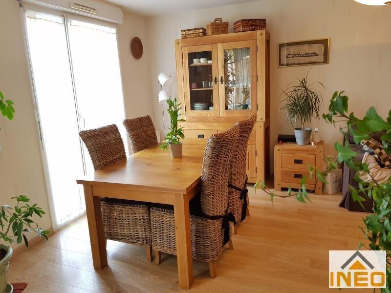 Vente appartement La meziere 164000€ - Photo 3