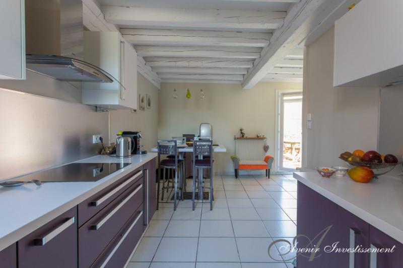 Vente maison / villa Caluire et cuire 449000€ - Photo 6