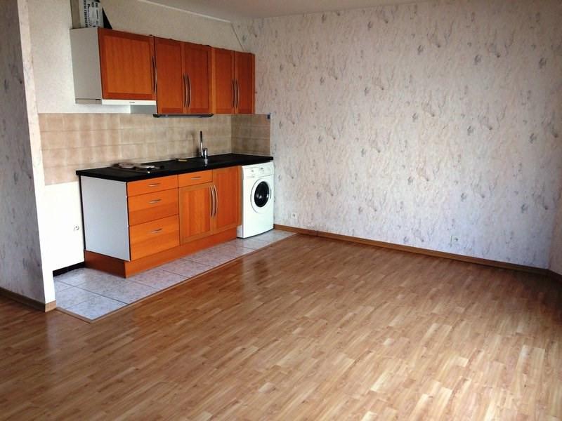 Location appartement Elancourt 640€ CC - Photo 1