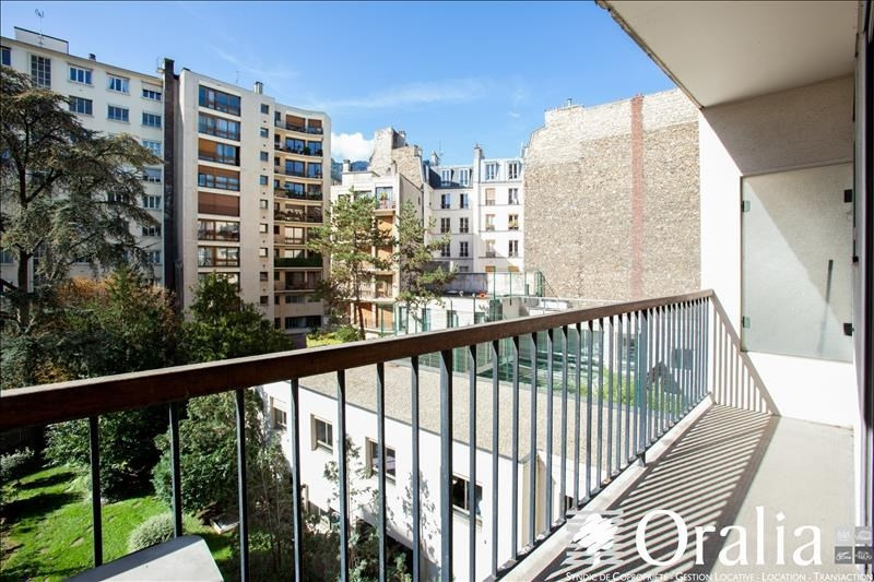Vente appartement Paris 16ème 298 000€ - Photo 1