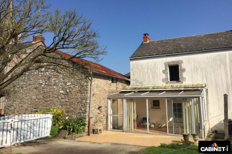 Vente maison / villa Vigneux de bretagne 166900€ - Photo 11