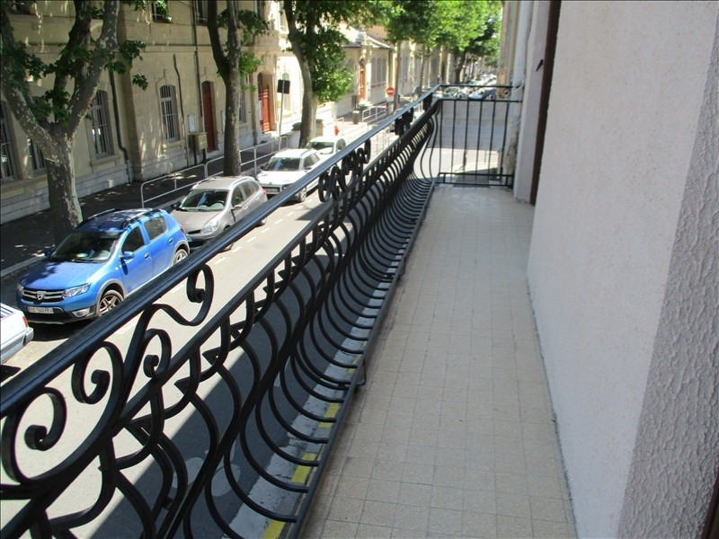 Rental apartment Salon de provence 720€ CC - Picture 5