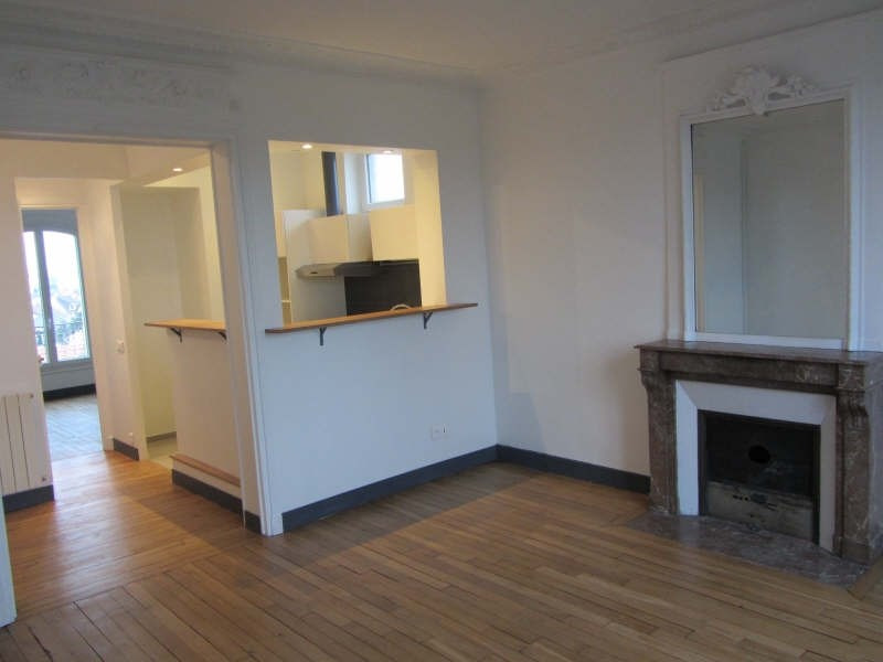 Rental apartment Sucy en brie 1045€ CC - Picture 2