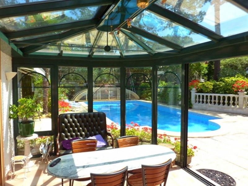 Vente de prestige maison / villa La palmyre 728000€ - Photo 8
