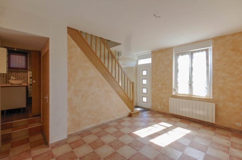 Sale house / villa Homecourt 73500€ - Picture 1