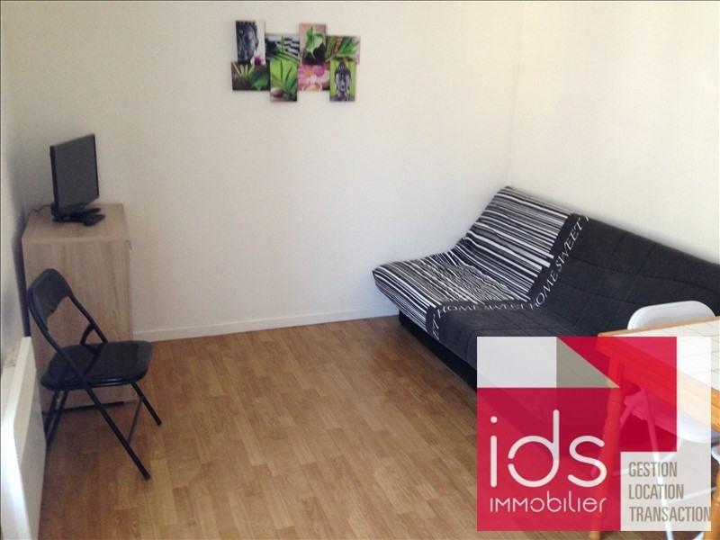 Vendita appartamento Allevard 52000€ - Fotografia 2