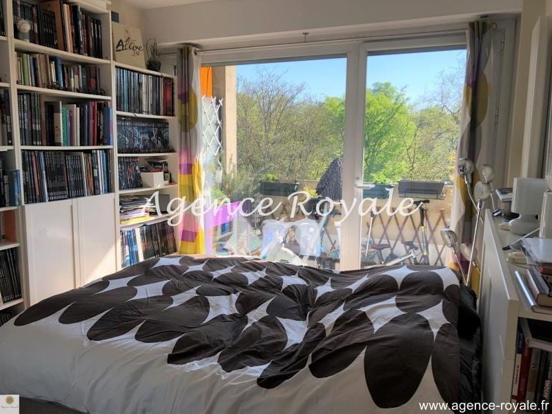 Sale apartment St germain en laye 483000€ - Picture 9