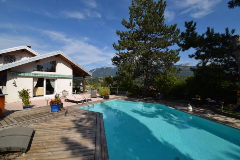 Vente de prestige maison / villa Argonay 966000€ - Photo 1