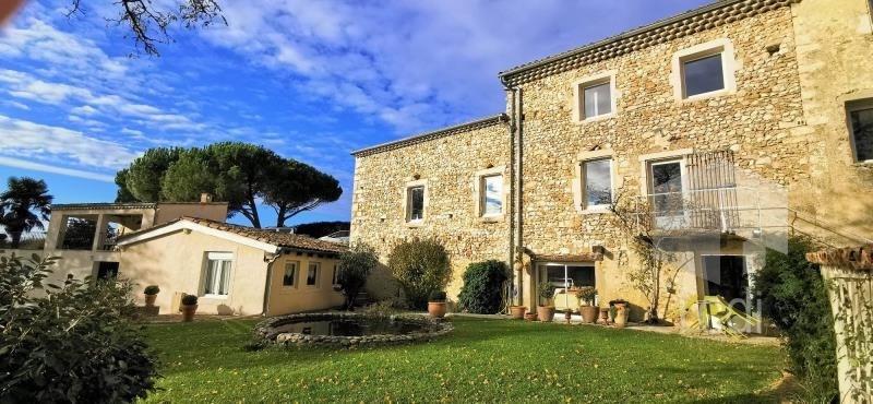 Vente maison / villa Allan 438000€ - Photo 2