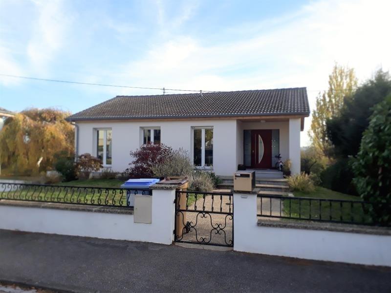 Vente maison / villa Wissembourg 389000€ - Photo 1