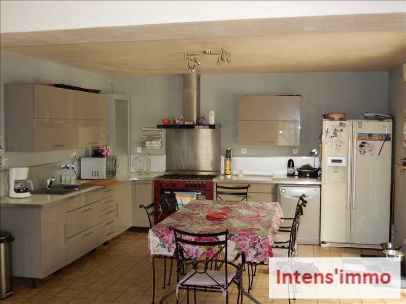 Sale house / villa Romans sur isere 275 000€ - Picture 3