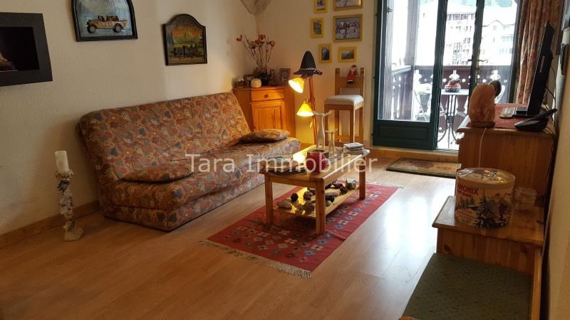 Vente appartement Chamonix-mont-blanc 322 000€ - Photo 1