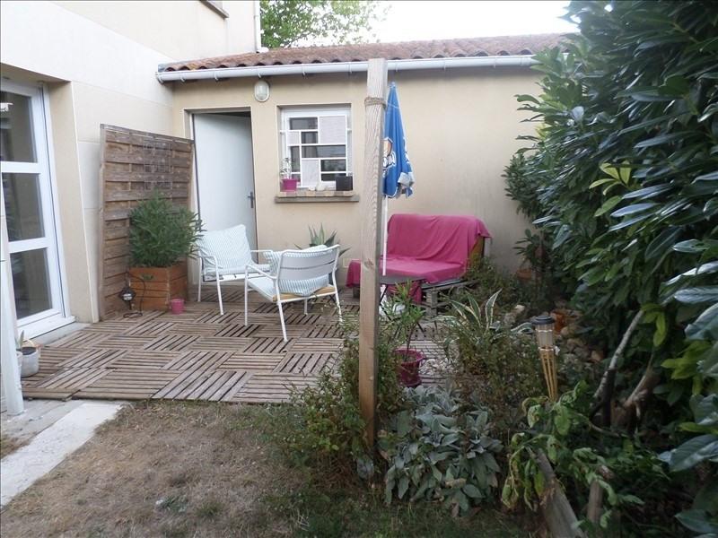 Vente maison / villa Lhommaize 120500€ - Photo 10
