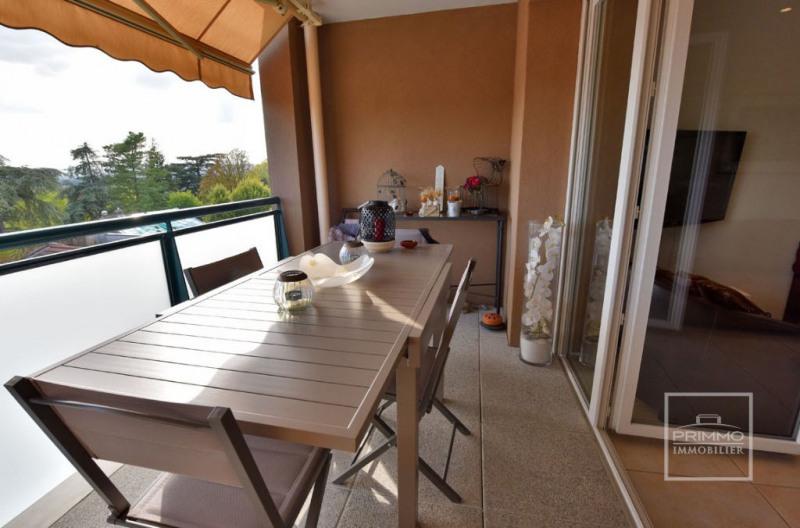 Deluxe sale apartment Trevoux 275000€ - Picture 4
