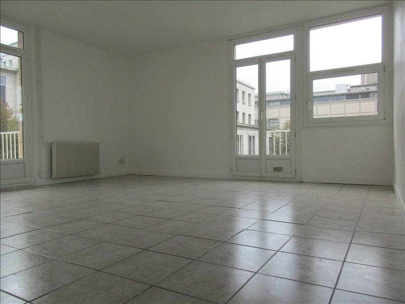 Vente appartement Rouen 149900€ - Photo 2