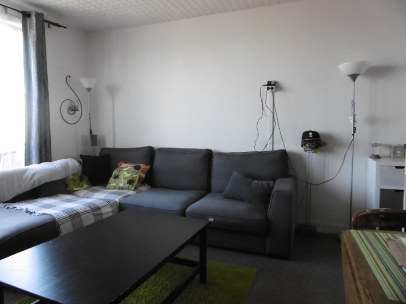Vente appartement Bonsecours 119 300€ - Photo 5