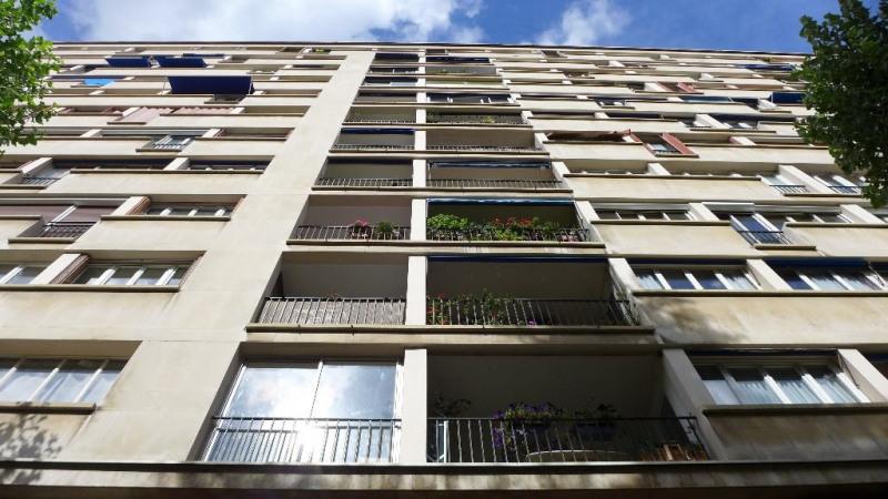 Vente appartement Boulogne-billancourt 724500€ - Photo 2