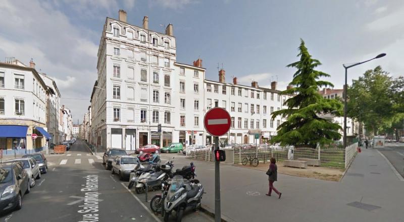 Rental apartment Lyon 7ème 890€ CC - Picture 9