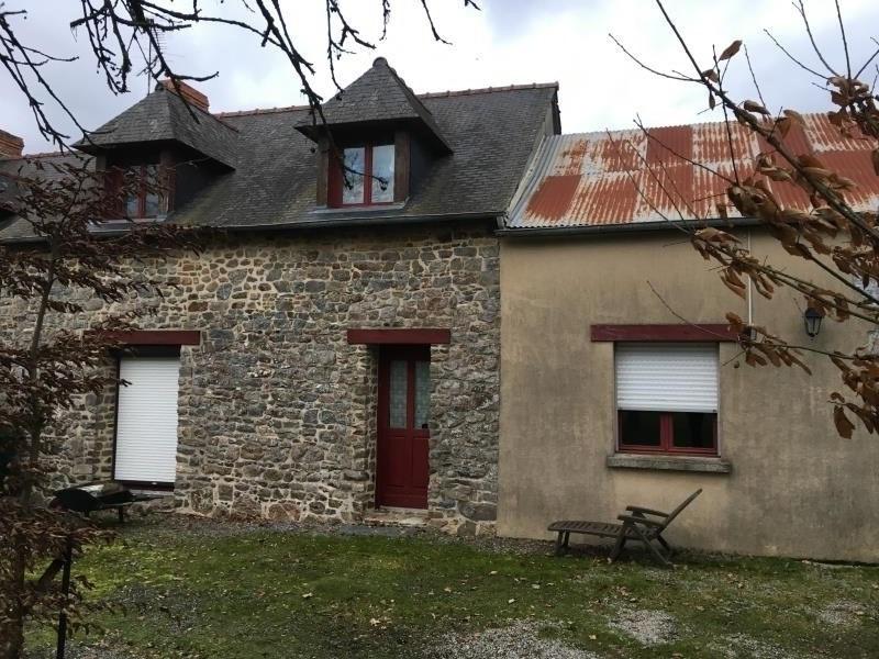 Vente maison / villa Janze 115000€ - Photo 2