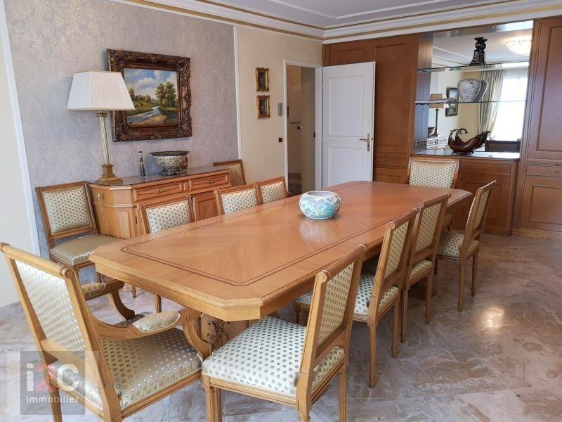 Venta  apartamento Ferney voltaire 1900000€ - Fotografía 5