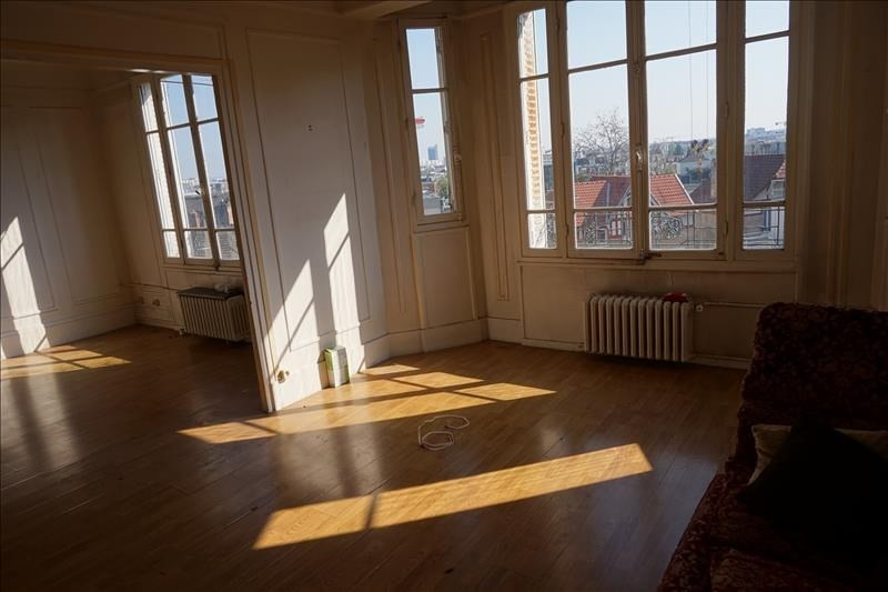Vente appartement Asnieres sur seine 600 000€ - Photo 2