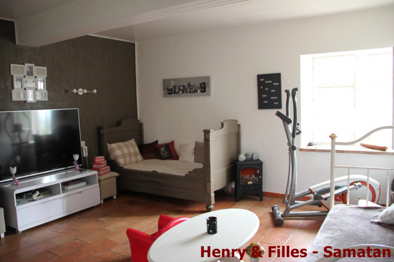 Sale house / villa Samatan 264000€ - Picture 7