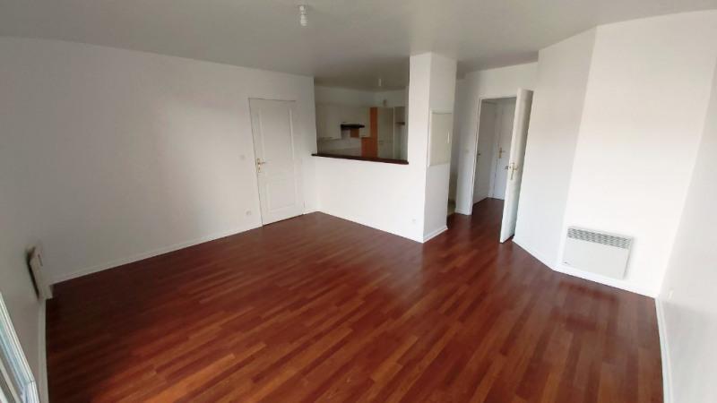 Sale apartment Dammarie les lys 146500€ - Picture 2