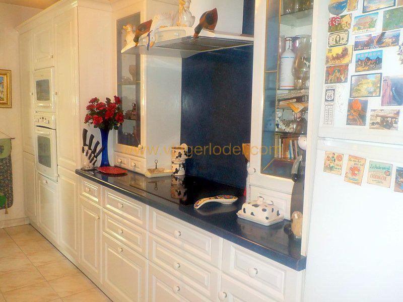 Vitalicio  apartamento Juan-les-pins 65000€ - Fotografía 6