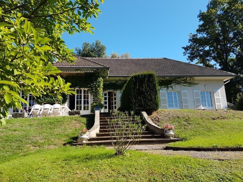 Sale house / villa Nayemont les fosses 233200€ - Picture 5