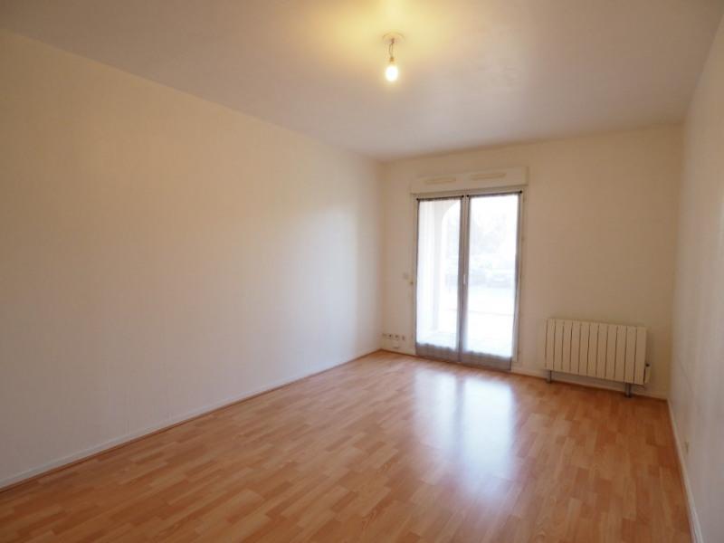 Rental apartment Dammarie les lys 706€ CC - Picture 2
