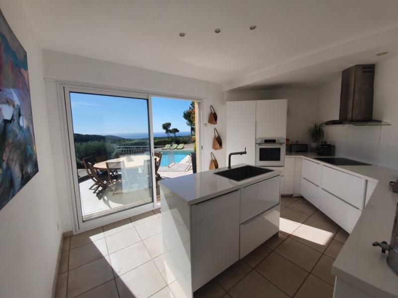 Vente de prestige maison / villa Saint cyr sur mer 1295000€ - Photo 7