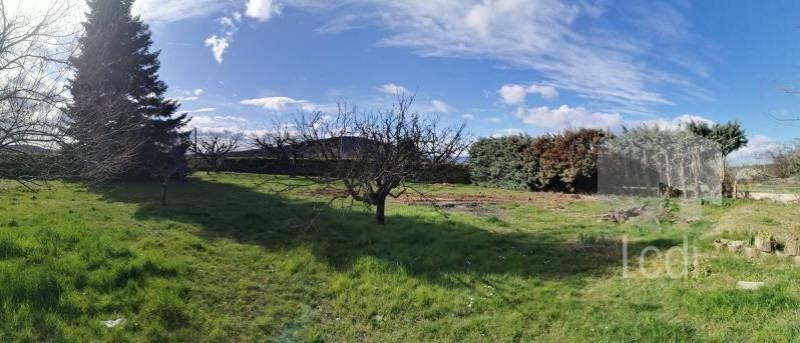 Vente terrain Espeluche 120000€ - Photo 2