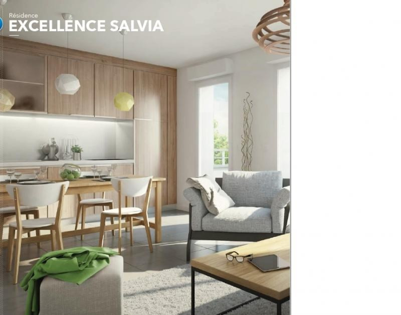 Sale apartment Montpellier 254000€ - Picture 2