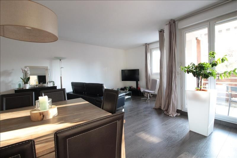 Vente de prestige appartement Annecy le vieux 650 000€ - Photo 2
