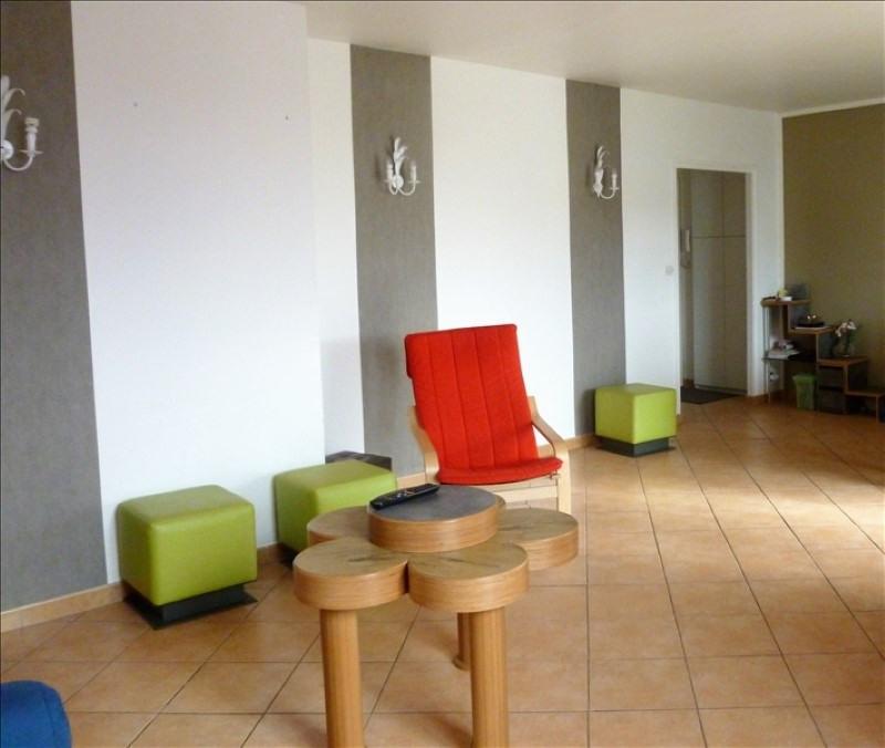 Vente appartement Joue les tours 129500€ - Photo 2