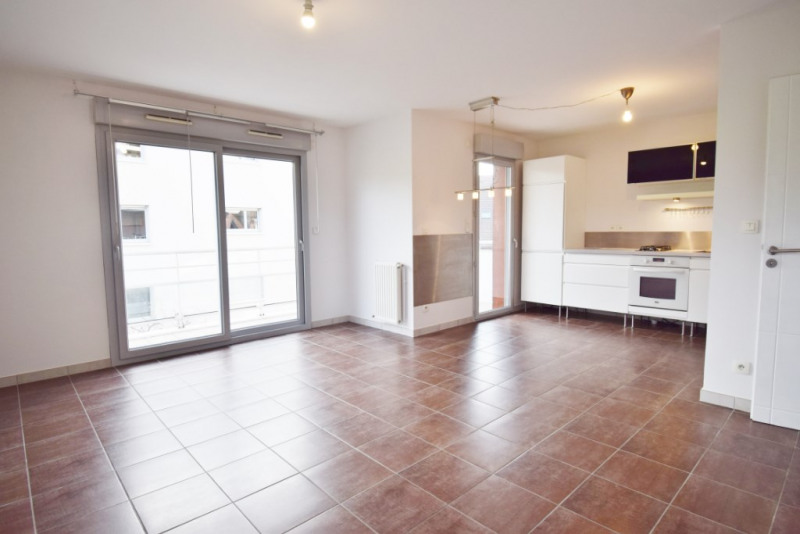 Vente appartement Annecy 318 000€ - Photo 1