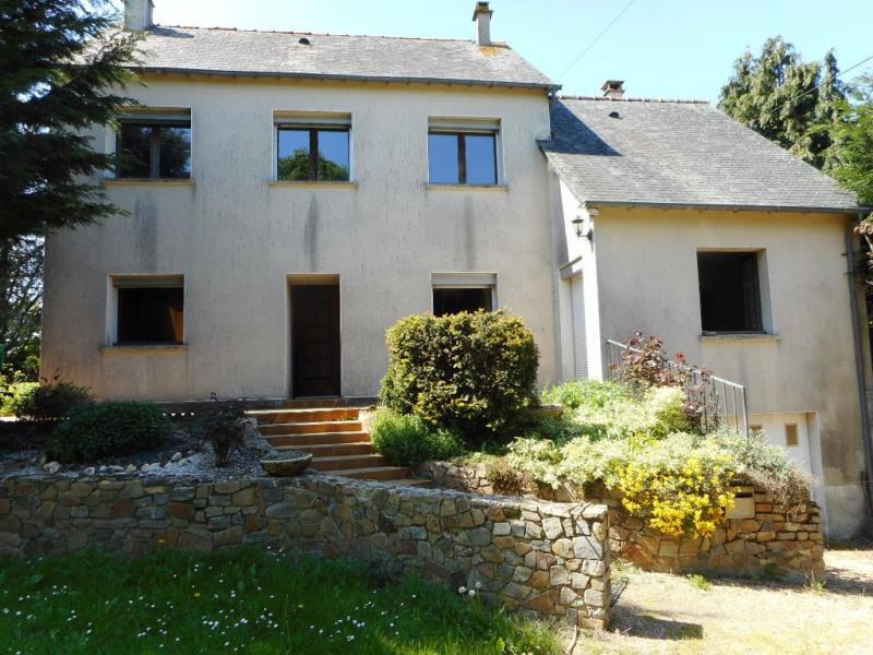 Vente maison / villa Renaze 167680€ - Photo 6