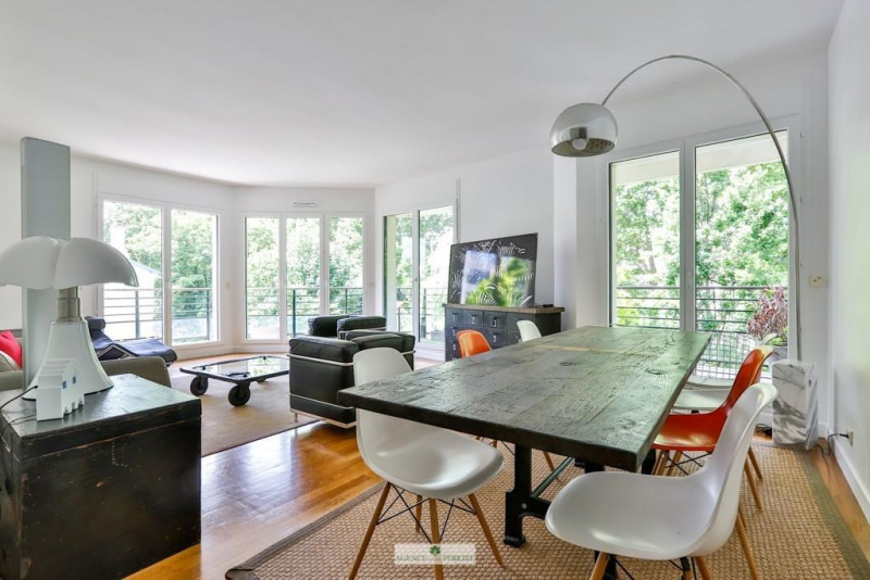 Vente de prestige appartement Neuilly-sur-seine 1 300 000€ - Photo 2
