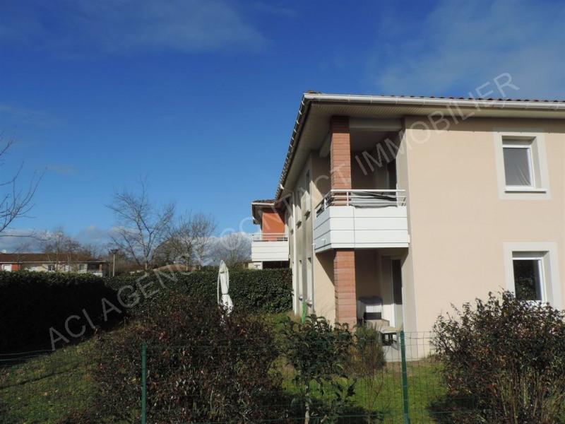 Vente appartement Mont de marsan 88000€ - Photo 10