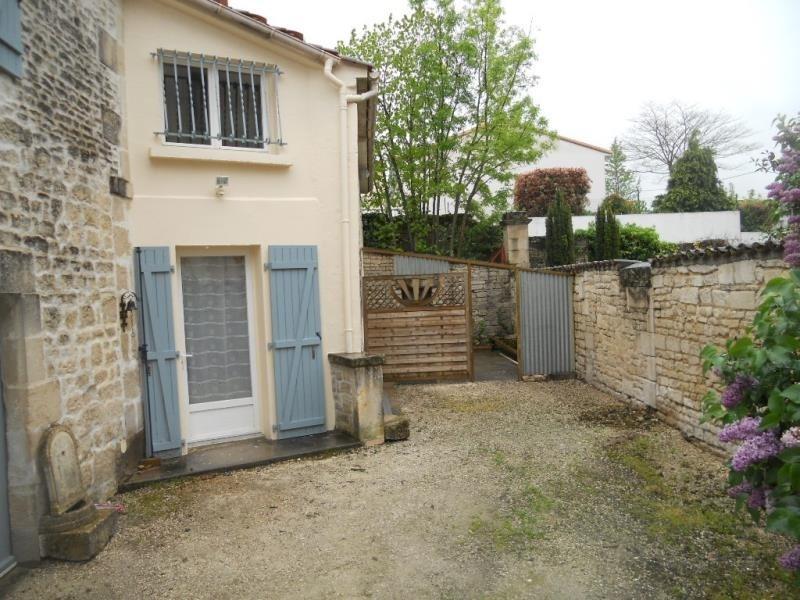 Vente maison / villa La creche 168800€ - Photo 1