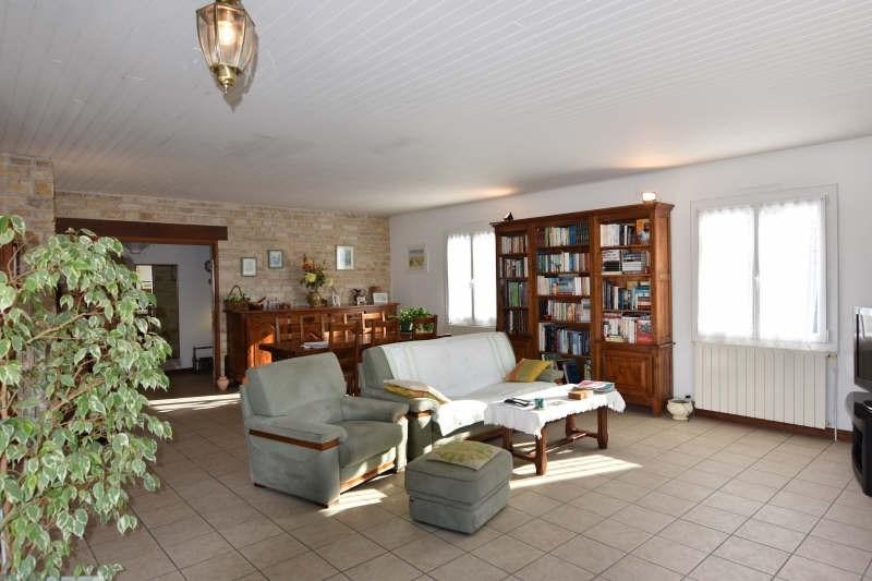 Vente maison / villa St georges de didonne 495600€ - Photo 4