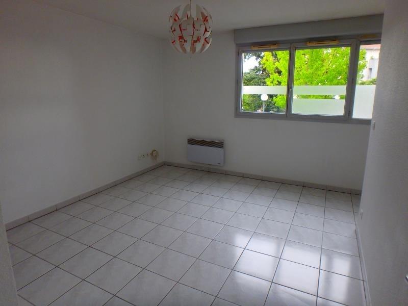 Sale apartment Toulouse 108000€ - Picture 2