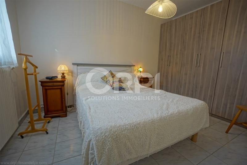 Vente maison / villa Les andelys 153000€ - Photo 9