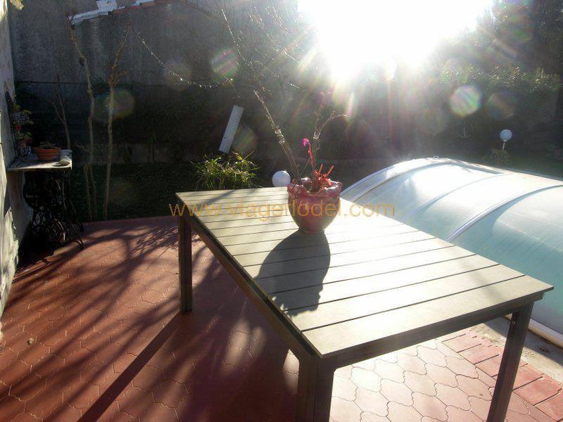 Пожизненная рента дом Juan-les-pins 290000€ - Фото 18