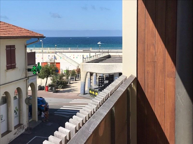 Venta de prestigio  apartamento Capbreton 580000€ - Fotografía 5