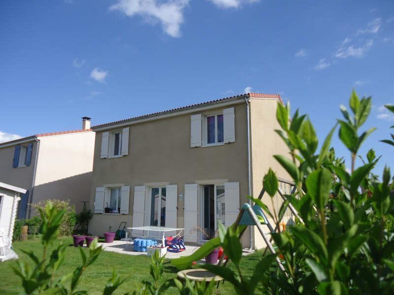 Продажa дом Gerzat 239000€ - Фото 2
