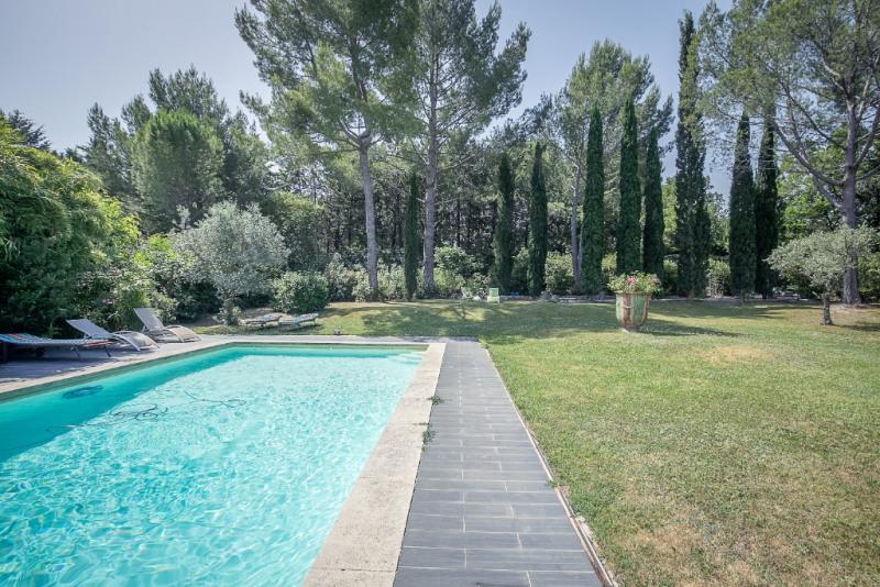 Verkoop van prestige  huis Aix en provence 1404000€ - Foto 7