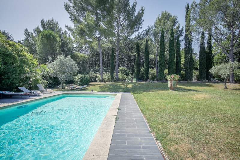 Vente de prestige maison / villa Aix en provence 1404000€ - Photo 7