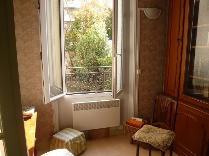 Vente appartement Paris 14ème 526000€ - Photo 12