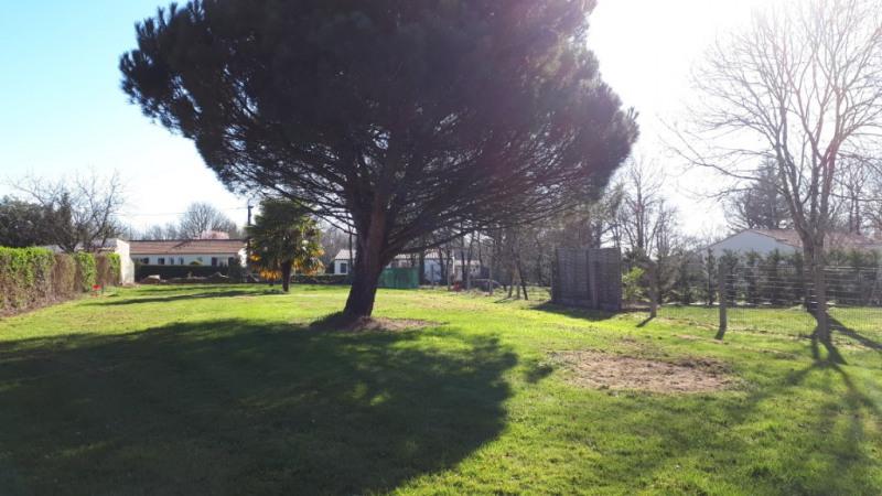 Vente terrain Saint julien des landes 45650€ - Photo 1